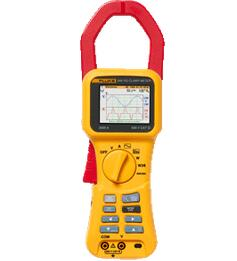 三相电能质量分析仪(F345)美国FLUKE