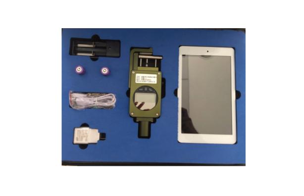 接触网导线磨耗测量仪