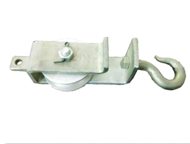铝放线滑轮