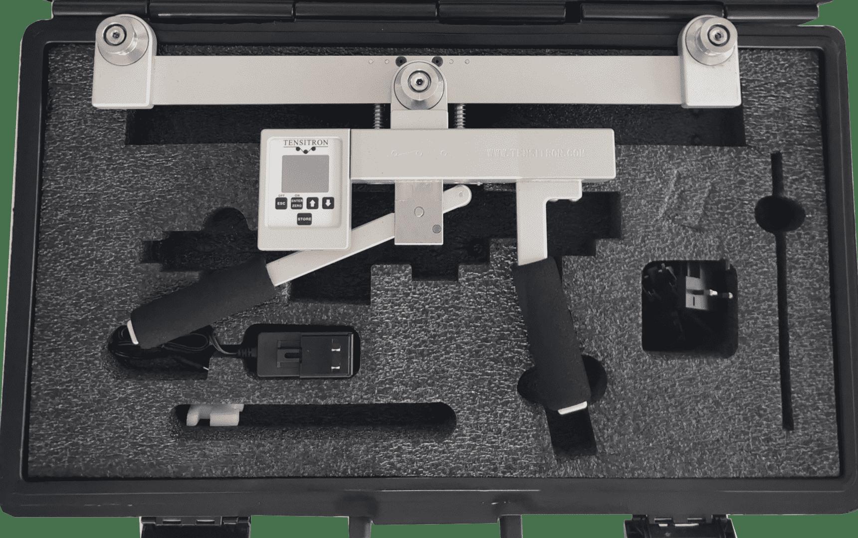 线索张力测试仪