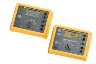 接地电阻测试仪(Fluke1625/1623geo)美国FLUKE