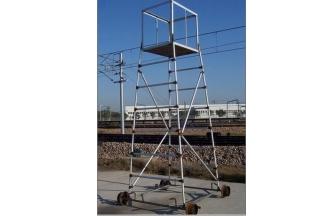 铝合金车梯(STLCT)