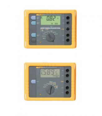 接地电阻测试仪(美国FLUKE)