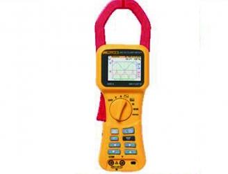 手持电能质量分析仪