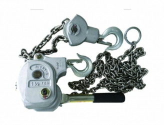 手板式链条葫芦