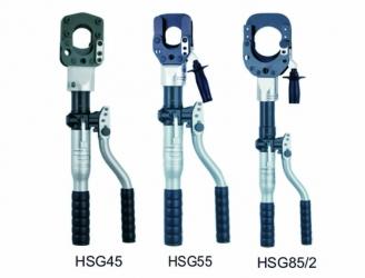 液压切割工具