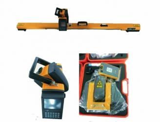 激光接触网测量仪
