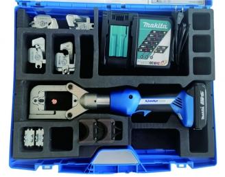 接触线电连接检修套装